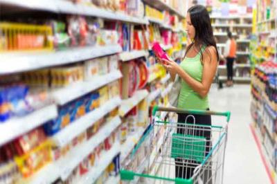 Packaged Food Industry Boom in Indian Market